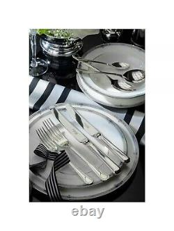Arthur Price Grecian 18/10 Stainless Steel 24 Piece 6 Person Boxed Cutlery Set
