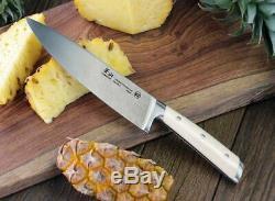Cangshan S1 Series 17 Piece Cutlery Set Forged German Steel Knife Set