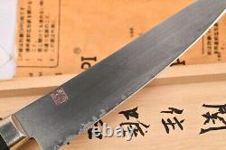 HATTORI Cowry-X KD Series Damascus Steel 3 Knife SET Very Rare