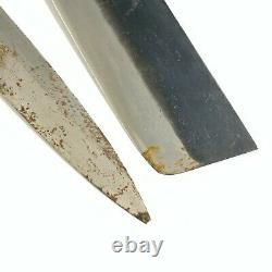 Japanese Chef Knife 5set SEKIMAGOROKU GINJU Yanagiba Deba Nakiri 120-200mm HJ