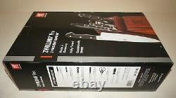 New Zwilling Pro J. A. Henckels 38433-108 7-pc Knife Block Set Stainless Steel