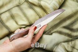 Set of 3 Russian Throwing knives Osetr (420 Steel) Kizlyar Supreme