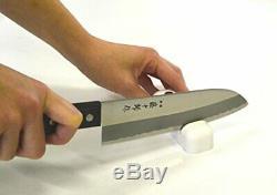 Tojuro stainless steel kitchen knife set of 4 Made in Japan Made Tsubamesanj