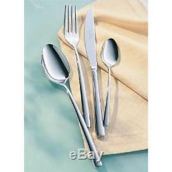 Villeroy & Boch Piemont Cutlery Set 24 Pieces High Quality 18/10 Stainless Steel