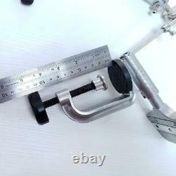 Aiguisseur De Couteau Alliage D'aluminium Système Blade Ruixin Pro Diamond Nouvelle Mise À Jour 2021