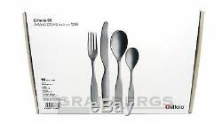 Iittala Citterio 98, 16 Pces Couteaux De Cuisine En Acier Inoxydable De Qualité