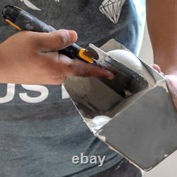 Set D'outils À Main Dewalt Ruban En Acier Inoxydable & Couteaux Putty, Mélangeurs + Mud Pan
