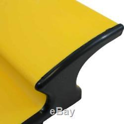 Tapetech Cloison Sèche Finition Lissage Lame Set 10-14-24 Couteaux + Poignée Extension