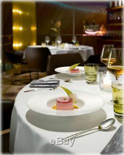 Villeroy & Boch Piemont Couverts 30 Pièces De Haute Qualité En Acier Inoxydable 18/10