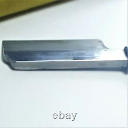 Vintage Japanese 5 Bonsai Tool & Chefs Knife Kit Set Carbon Steel Carrying Case